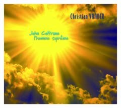 JOHN COLTRANE L'HOMME SUPREME