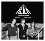 Christian Vander's ALIEN TRIO - ANTIBES 1983