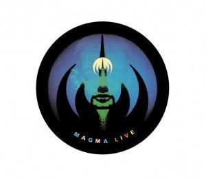 MAGMA LIVE MOUSE PAD