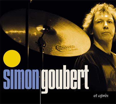 Simon Goubert - Le Phare Des Pierres Noires