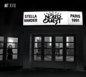 STELLA VANDER PASSAGE DU NORD OUEST