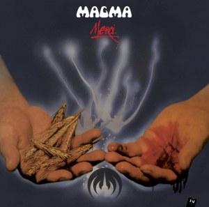 MAGMA - MERCI EDITON VINYLE FICHIER WAV A TELECHARGER INCLUS