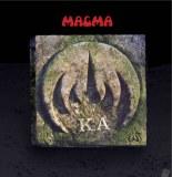 K.A Kohntarkosz Anteria - EDITION VINYLE - DOUBLE LP FICHIER WAV A TELECHARGER INCLUS