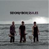 SIDONY BOX RULES - CD + DVD