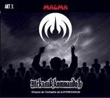 MAGMA - MEKANIK KOMMANDOH