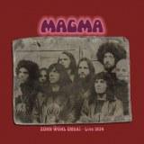 LIVE IN BREMEN 1974 EDITION VINYLE DOUBLE LP