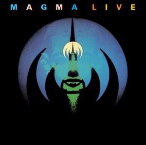 MAGMA LIVE REMASTERISÉ NOUVELLE PRESENTATION EN DIGIPACK 2CD