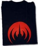 MAGMA T-Shirt , red logo