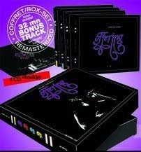 OFFERING coffret 4 CD