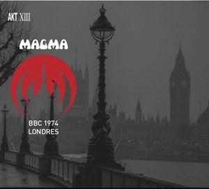 MAGMA - BBC 1974