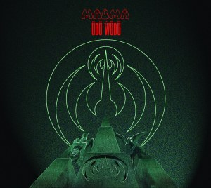 MAGMA - UDU WUDU - REMASTERED VERSION - NEW DIGIPACK PRESENTATION