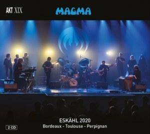 ESKÄHL 2020 Bordeaux - Toulouse - Perpignan