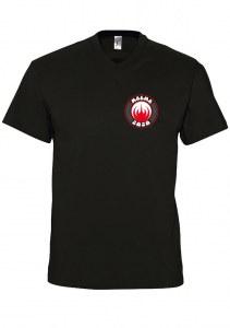 "T-Shirt ""V"" neck MAGMA 2020"