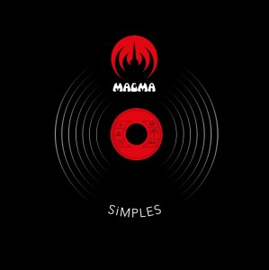 SIMPLES - 180g VINYL LIMITED EDITION