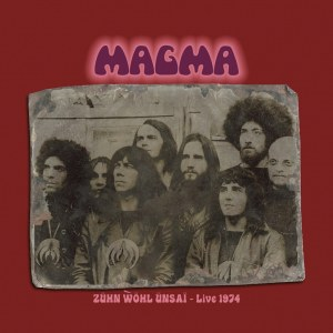 LIVE IN BREMEN 1974 VINYL EDITION DOUBLE LP