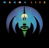 MAGMA LIVE REMASTERED NEW PRESENTATION 2 CD IN A DIGIPACK