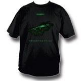 T-Shirt Femme EMEHNTEHTT-RE