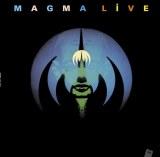 MAGMA LIVE EDITION VINYLE DOUBLE LP FICHIER WAV A TELECHARGER INCLUS