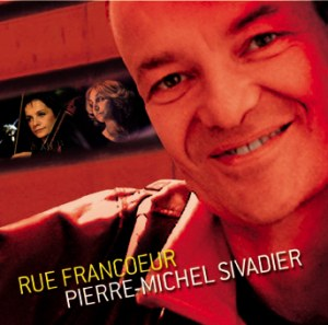 RUE FRANCOEUR - COMMANDEZ CE CD ET RECEVEZ GRATUITEMENT LE CD PRECEDENT