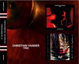 CHRISTIAN VANDER TRIO - JOUR APRES JOUR / 65!