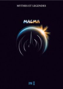 MAGMA EPOK 5